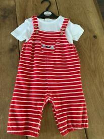 Baby boys size 9-12month bundle