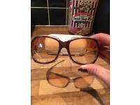Ladies Genuine Oakley Sunglasses
