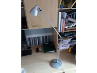 Desk Lamp - Multi Position settings - Reduced