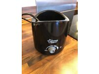 Tommee Tippe milk and bottle warmer