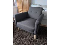 Chair from Argos