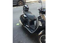Vespa gts super sport ie 125/300!!