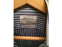 Charles Tyrwhitt Shirt Size 15/33in, 38/84cm - hardly worn and in great condition