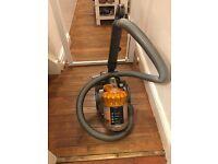 Dyson DC22 multi floor allergy vacuum cleaner