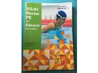 Edexcel A level PE AS/A1 Text Book for sale  Bournemouth, Dorset