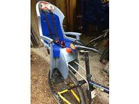 Hamax Siesta Reclining Rear Bike Seat