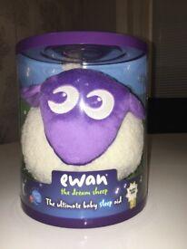 EWAN the dream sheep - brand new