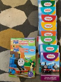 Book set 45 books