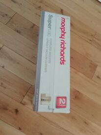 Morphy Richards supervac