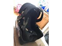 Graco Car seat from birth
