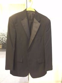 Mens Tailored Dinner Jacket and trousers