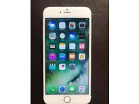 iPhone 6s Plus 16 GB in Rose Gold Colour
