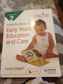 Cache level 2 text book