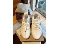 Adidas Yeezy v2 Cream White size 9 with tags