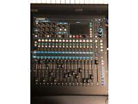 Qu16 Allen & Heath Digital Mixer