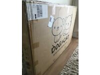 "42"" dog cage new in box"