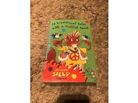 12 seriously silly stories book set