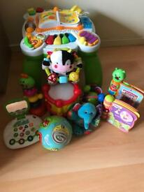 Baby Musical Learning Toys