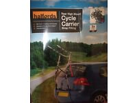 HALFORDS Rear High Mount Cycle Carrier