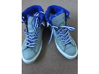 Converse size 8.5