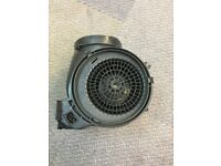 COOKER HOOD FAN MOTORS