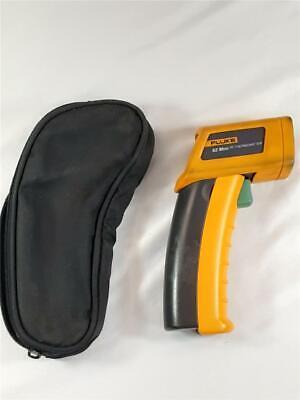 Fluke 62 Mini Ir Thermometer With Bag