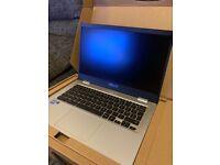 ASUS C423 14in Celeron 4GB 64GB Chromebook