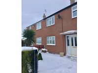 Large 3 bedroomed semi detached house