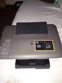 Printer&scanner