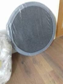 Brand new john lewis granite table top