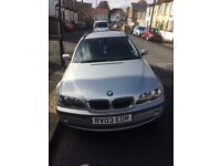 Bmw 330d estate touring m sport or swap for small car