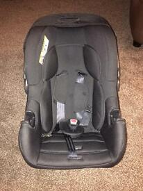 O'baby car seat 2 months old