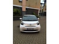 Excellent Condtion White Toyota IQ2, Keyless Entry, Low Miles, Full-service
