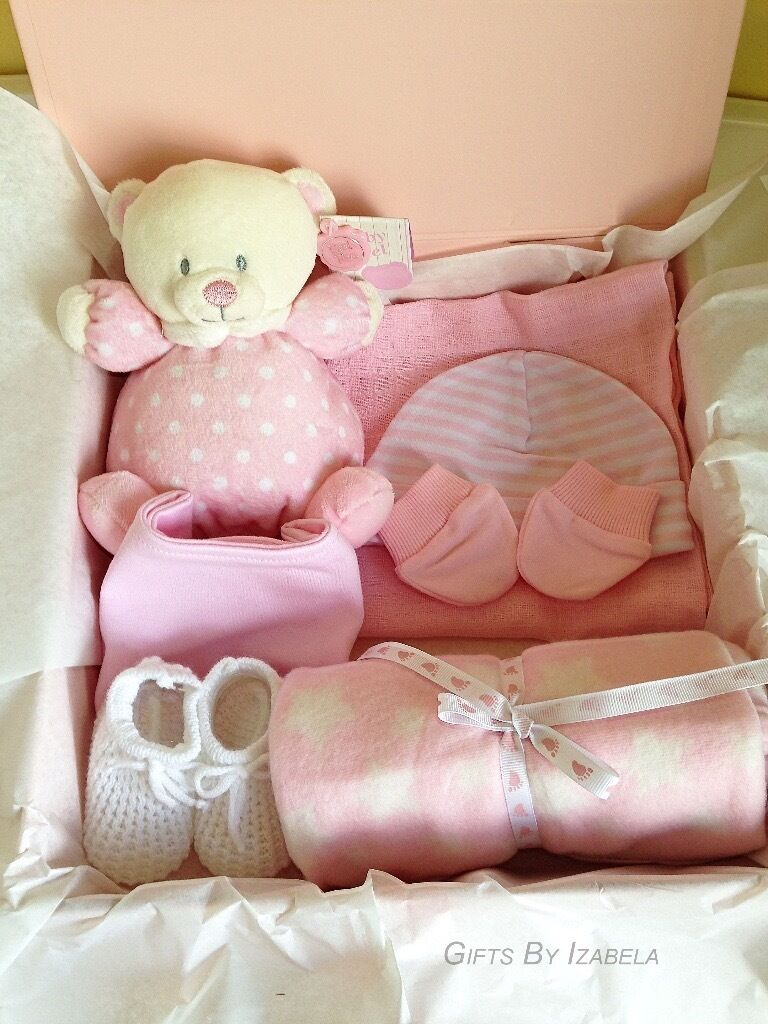 Baby Girl, Baby Boy, Unisex Baby Hampers, Baby Shower, Personalised Keepsake Boxes, Gift Boxin Lewisham, LondonGumtree - Baby gift boxes and hampers for baby boys and girls! Baby gift boxes start at £22.99 and come with all of the essentials that a baby needs. Gift boxes come in two sizes Medium (30mm depth front flap) or Large (40mm depth front flap). All gift boxes...