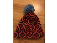 Casual Connoisseur Overlook Weir Bobble Hat