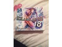 Clubland 18 cd album