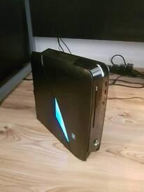 Alienware X51 R2 i7-4770 3.40GHz 16gb Ram