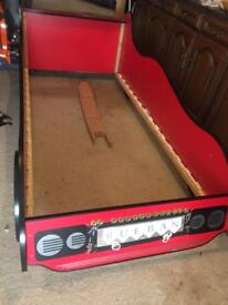 Single Car bed- reduced