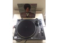 Technics 1210 MK2 - Good condition, perfect working order, recently serviced
