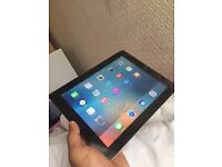 ipad 3 wifi grey colour great condition comes with original charger sellin