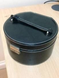 Box with key & lock