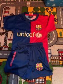 Baby Barcelona strip