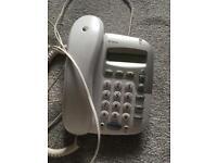 BT decor phone