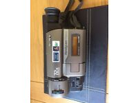 Sony CCD-TRV46E Analogue Camcorder USED VGC