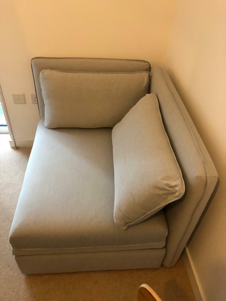 Ikea Vallentuna Sofa Bed In Aldgate