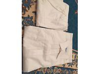 Mens bonanza shalwar Kameez Worn Once large Embroideried