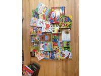 Free Baby books bundle