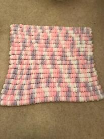 Baby/Pram Blanket (brand new)