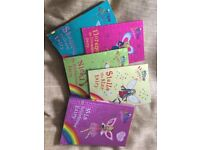 Rainbow Magic Books very good condition, smoke free home