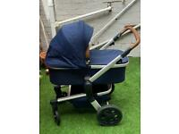 Joolz Hub Pram system and accessories